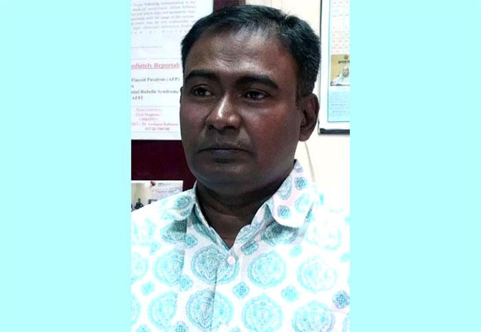 করোনা নমুনা আবারো ঢাকা থেকে পরীক্ষা করা হবে : সিভিল সার্জন
