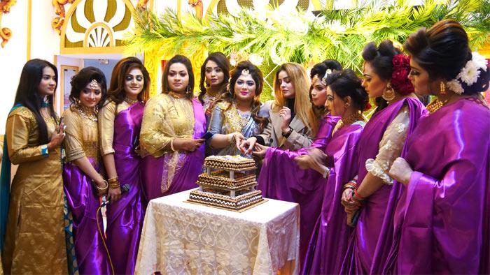 নারীদের নিয়ে কাজ করতে 'গার্লস পাওয়ার ইন নারায়ণগঞ্জ'র যাত্রা শুরু