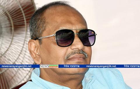 নারায়ণগঞ্জ চেম্বারের সভাপতি কাজল 'সাকসেস' : সেলিম ওসমান