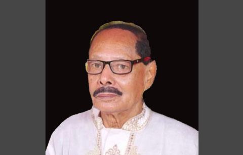 শুক্রবার চাষাঢ়া শহীদ মিনারে গোলাম ইয়াজদানী খান মিনুর শোকসভা