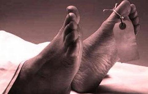 সিদ্ধিরগঞ্জে কাভার্ডভ্যান চাপায় পোশাক শ্রমিক নিহত