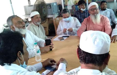 স্বাধীনতা সুবর্ণ জয়ন্তী : সিদ্ধিরগঞ্জে কমিটি