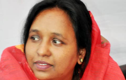 It is true that Bangladesh is rapidly urbanising : Ivy