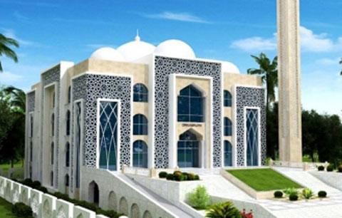 নারায়ণগঞ্জে ৬ মডেল মসজিদ হচ্ছে
