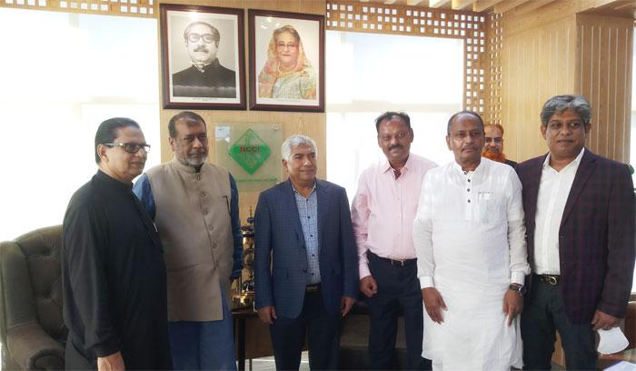নীটপল্লী বাস্তবায়নে সহযোগীতা চাইলেন এমপি সেলিম ওসমান